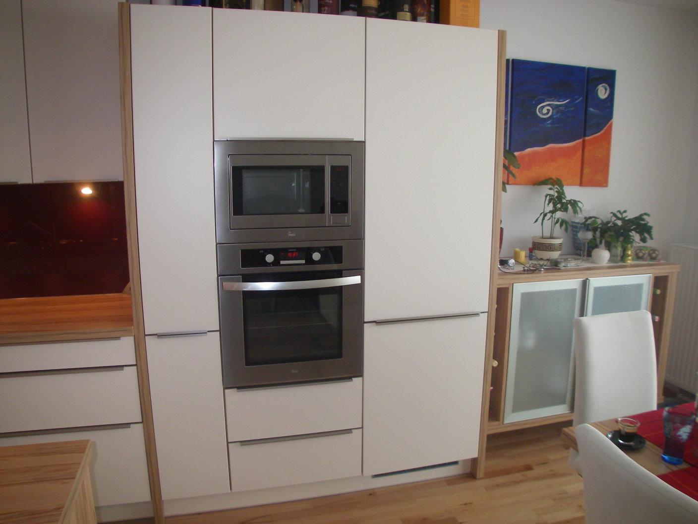 Geschirrspülmaschine Kleine Küche Möbel design Idee für